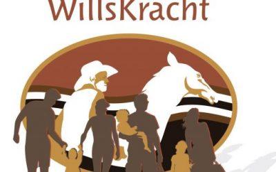 Donatie St Willskracht door Cats Grafische Vormgeving